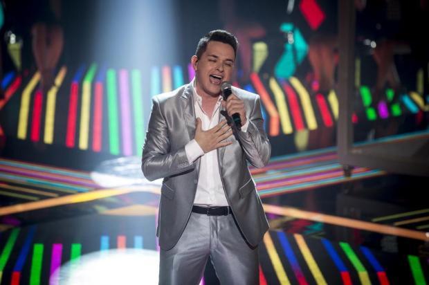 Léo Pain, vencedor do The Voice Brasil, substituirá Milionário & Marciano na Expo Farroupilha Isabella Pinheiro/TV Globo/Divulgação