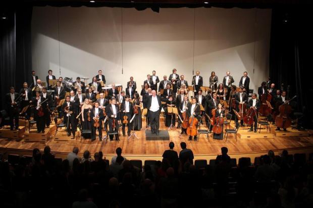 """Agenda: Orquestra Sinfônica da UCS apresenta """"Ópera Cavalleria Rusticana"""", neste domingo Pedro Giles/divulgação"""