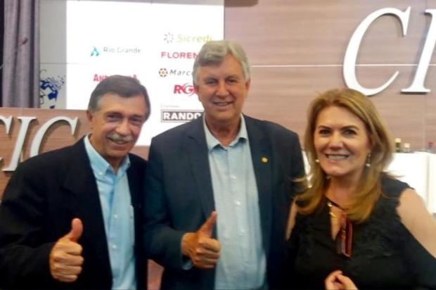 PTB oferecerá nome para à Prefeitura de Caxias do Sul Twitter/Reprodução