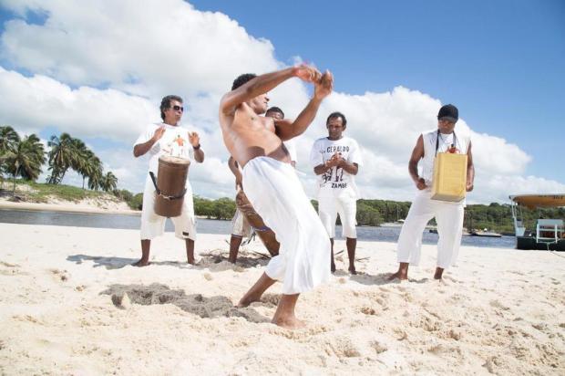 Agenda: Caxias recebe o grupo Coco de Zambê (RN), nesta segunda Pablo Pinheiro/Divulgação
