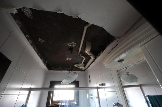 Semelhança entre horários dos tremores em Caxias ainda é um mistério Porthus Junior/Agencia RBS