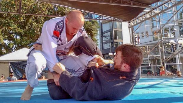Nova Prata recebe o Desafio Silver Fight de Jiu-Jitsu neste domingo Gustavo dos Santos / Divulgação/Divulgação