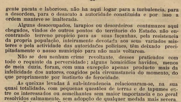 No passado, era comum relacionar crimes com pessoas de fora de Caxias do Sul Reprodução / Arquivo Histórico Municipal João Spadari Adami/Arquivo Histórico Municipal João Spadari Adami
