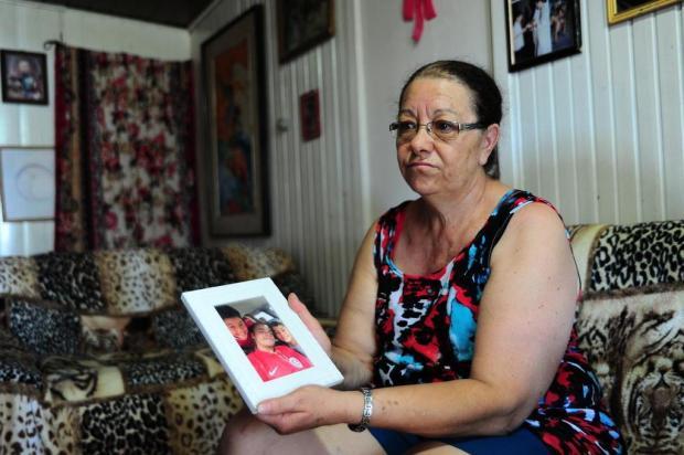 """""""O pior é não saber"""", desabafa mãe de caxiense desaparecido há nove meses Porthus Junior/Agencia RBS"""