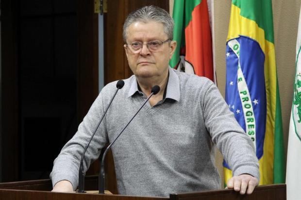 Mirante: Flavio Cassina deverá ser o presidente da Câmara de Caxias em 2019 Franciele Masochi Lorenzett/Divulgação