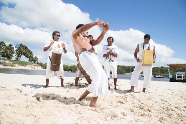 Grupo Coco de Zambê se apresenta nesta segunda, em Caxias do Sul Pablo Pinheiro/Divulgação