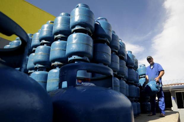 Botijão de gás pode custar até R$ 20 a menos em Caxias Marcelo Casagrande/Agencia RBS