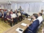 Eduardo Leite convida MDB para participar do futuro governo Vinícius Reis/Divulgação
