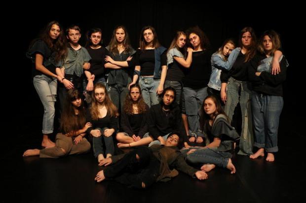 """Agenda: montagem """"Luz Sobre a Escuridão"""" será encenada nesta terça, na sede da Tem Gente Teatrando Sara Fontana/Divulgação"""