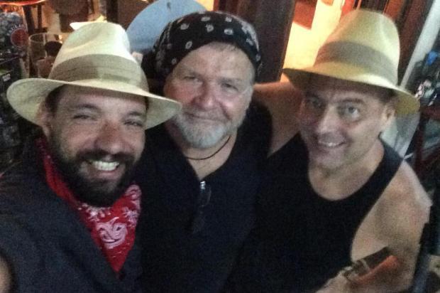 Pela primeira vez em Caxias, Trash Panda Creek Band fará seis apresentações no MDBF Beto Mendes/Divulgação