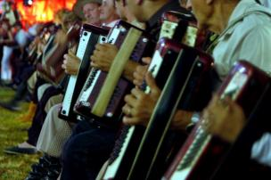 3por4: Projeto de criação da Orquestra de Acordeon gera discussão na Câmara de Caxias Tadeu Vilani/Agencia RBS