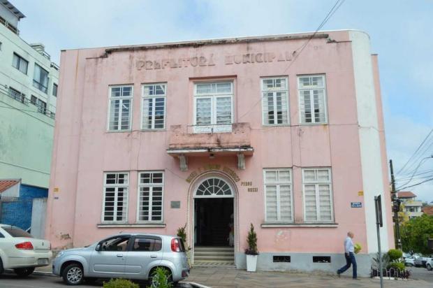 Prédio de museu é tombado como patrimônio histórico de Flores da Cunha Évila Vanessa Vicente/Divulgação