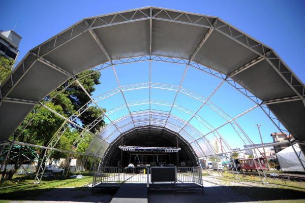 11° MDBF começa nesta quinta-feira em Caxias Felipe Nyland/Agencia RBS
