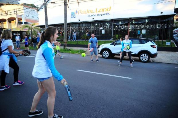 Pan-Americano reúne 180 atletas de sete países em Caxias do Sul Porthus Junior/Agencia RBS
