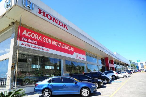 Concessionária Honda muda de mãos em Caxias do Sul Porthus Junior/Agencia RBS