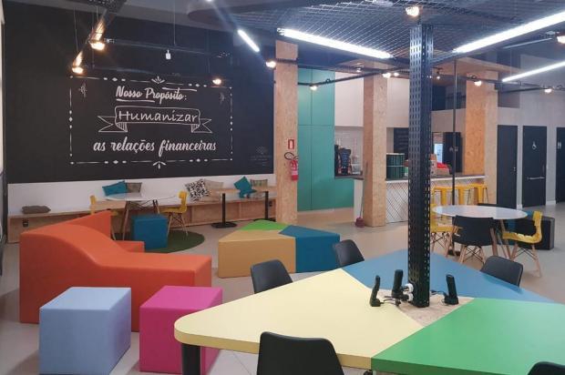 Serra Gaúcha recebe primeiras agências de coworking no país cristine baldasso/divulgação