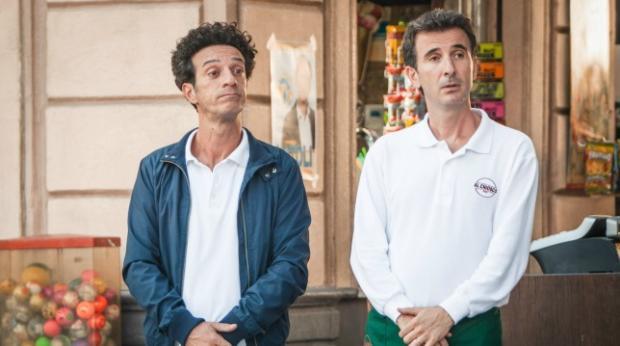 Agenda: Associação Piccola Itália promove mais uma sessão em italiano, nesta quarta Valentina Glorioso / Adrena Film di Dario Palermo/Adrena Film di Dario Palermo