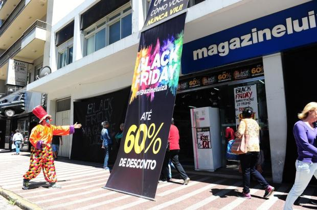Caxienses vão gastar R$ 9 milhões em compras virtuais Porthus Junior/Agencia RBS