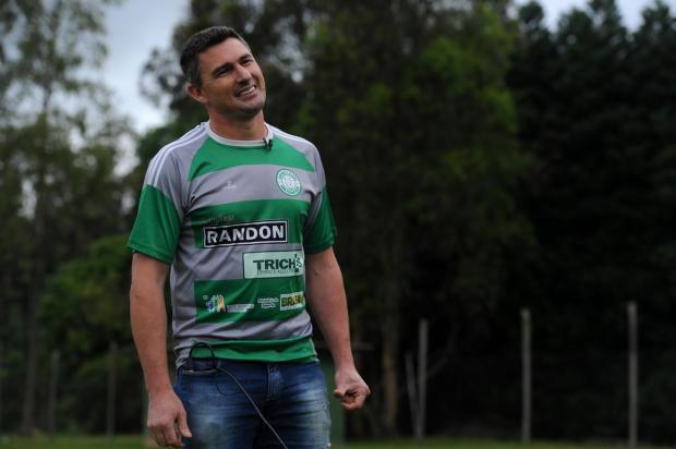 Amadores Futebol Clube: conheça Moises Zamboni, do São Francisco Felipe Nyland/Agencia RBS