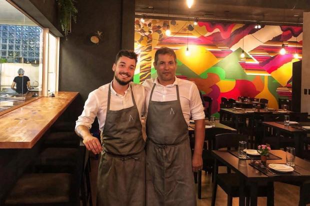 Participante do MasterChef abre restaurante em Caxias do Sul Cristhian de Jesus da Silva/divulgação