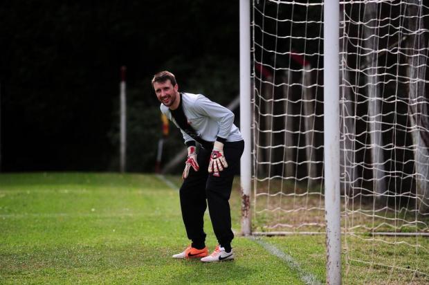 Amadores Futebol Clube: conheça Leonardo Peruzzo, do Bevilacqua Marcelo Casagrande/Agencia RBS