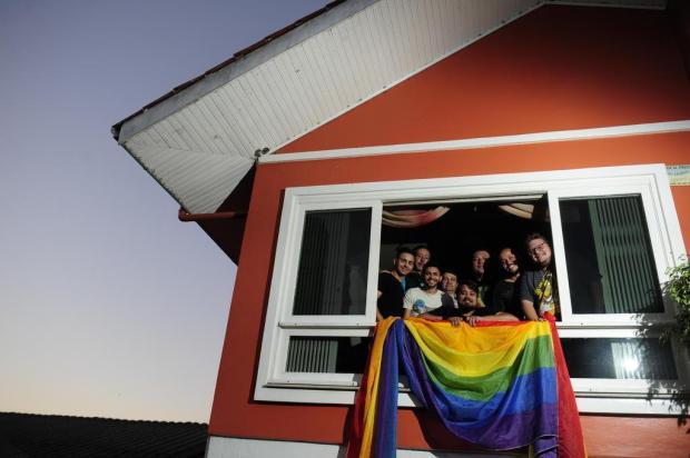 Organização da Parada Livre de Caxias denuncia no MP veto do evento em locais públicos Lucas Amorelli/Agencia RBS