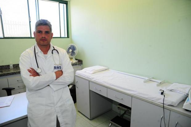 Último médico cubano deixará a rede básica de Caxias na segunda-feira Porthus Junior/Agencia RBS