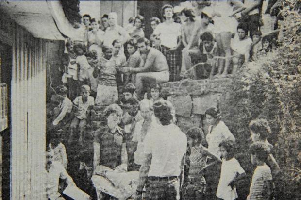 Como dois amigos envolvidos em assaltos dominaram o imaginário popular nos anos 1970 Reprodução/Jornal Pioneiro