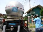 Concluída obra de aumento da capacidade de abastecimento de água em Gramado e Canela Lauro Alves/Agencia RBS