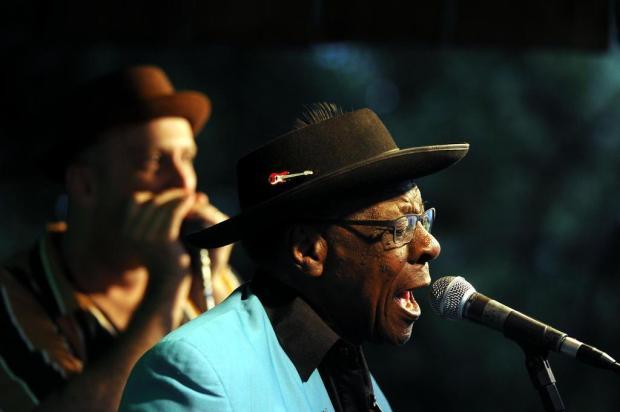 Tudo que você precisa saber sobre o Mississippi Delta Blues Festival Felipe Nyland/Agencia RBS