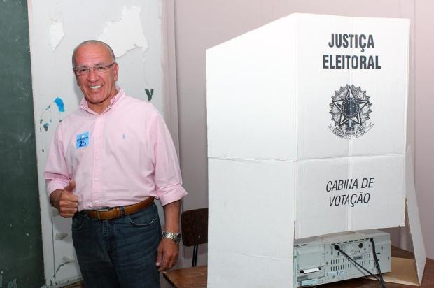 DEM terá candidato a prefeito de Caxias do Sul Daniela Bohm/Divulgação