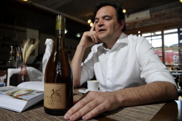 Ciranda do Pensamento debate vinho e poesia nesta terça, em Caxias Marcelo Casagrande/Agencia RBS