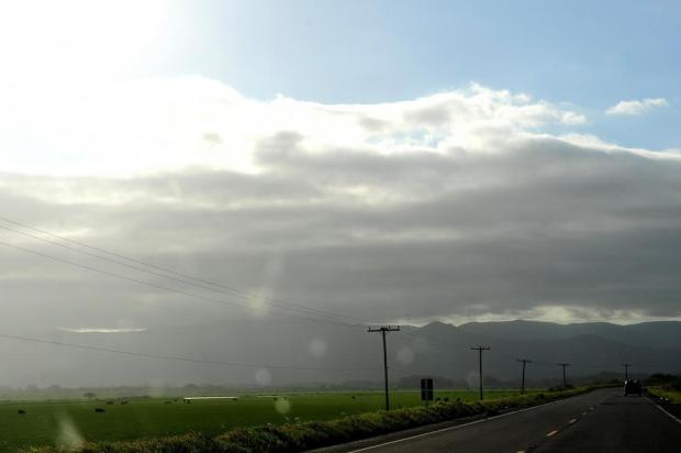 Terça-feira terá aumento da instabilidade e temperaturas elevadas na Serra Lucas Amorelli/Agencia RBS