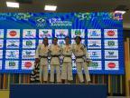 Judoca de Caxias do Sul leva a medalha de bronze nos Jogos Escolares da Juventude Divulgação/Divulgação