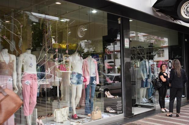 Sindilojas sugere ampliação no horário de funcionamento das lojas em dezembro Carlos Sousa/divulgação