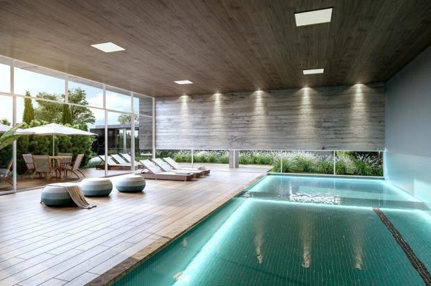 Apartamentos de novo residencial de Caxias custam a partir de R$ 2,2 milhões Torres & Bello/reprodução