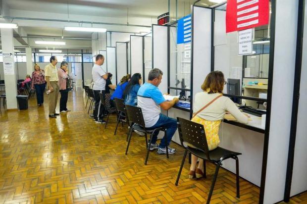 Cerca de 25% dos pacientes faltam a mutirão de especialidades em Caxias Adriano Chaves/Divulgação
