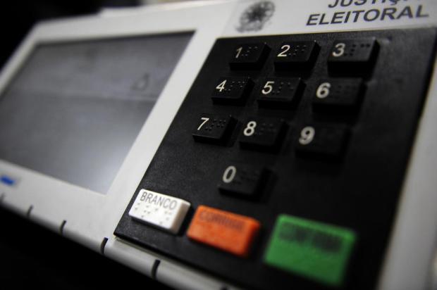 Mirante: eleitor que fotografou voto em Caxiaspagará multa de R$ 1,5 mil Marcelo Casagrande/Agencia RBS