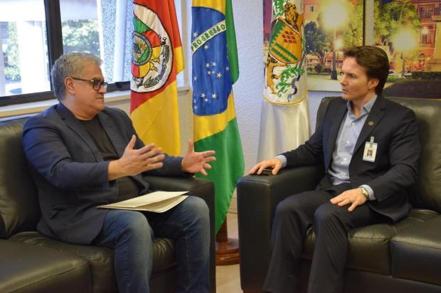 Câmara de Vereadores deve votar prioridades de Daniel Guerra somente em 2019 Felipe Padilha/Divulgação
