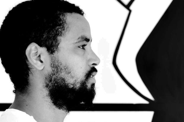 3por4: Instituto SAMbA, em Caxias, receberá grafiteiro Derlon Ana Magliari/Divulgação