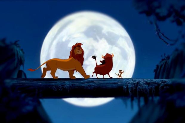 """Espetáculo de dança inspirado em """"O Rei Leão"""" será mostrado em Caxias Disney/divulgação"""