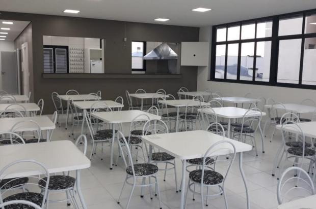 Após 35 anos, Zoinho Lanches inaugura novo ponto IVAN SGARABOTTO/divulgação