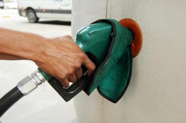 Preço médio da gasolina em Caxias tem leve queda e valor médio fica em R$ 4,78 Salmo Duarte/A Notícia