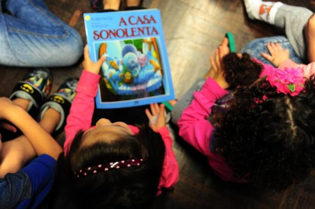Adesão ao programa Famílias Acolhedoras é tímida em Caxias do Sul Porthus Junior/Agencia RBS