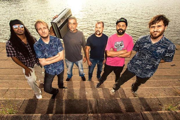 Agenda: banda Ultramen faz show na Capital, no dia 13 Ricardo Lage/Divulgação