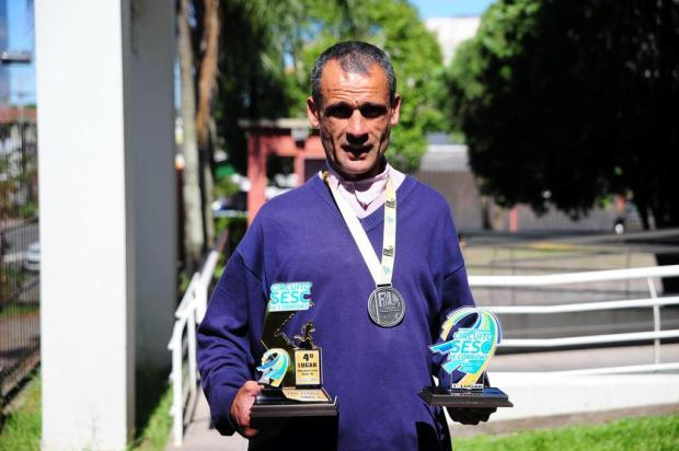 Circuito Sesc encerra e com caxienses ganhando destaque Antonio Valiente/Agencia RBS