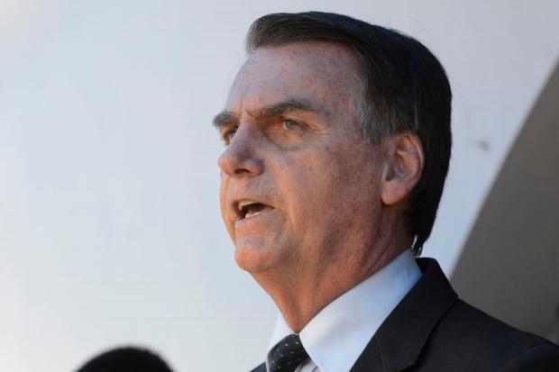 Mirante: atenções se voltam para a segurança na posse de Bolsonaro Rovena Rosa / Divulgação/Divulgação