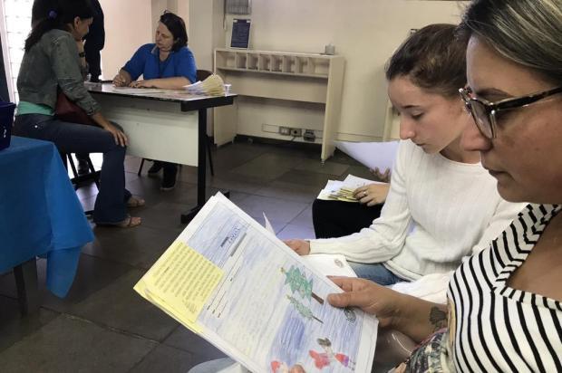 Campanha Papai Noel dos Correios termina na sexta em Caxias Raquel Fronza/Agencia RBS