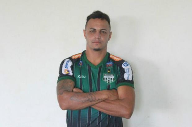 Veranópolis anuncia a chegada do lateral-direito Lito Maringá / Divulgação /Divulgação