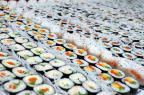 Restaurante de Caxias agrega sushi em duas noites na semana Gerson Pantaleão/Especial